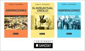 Ediciones SAMIZDAT en Amazon
